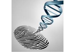 The Two Edges of Genetics Privacy